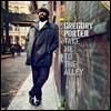 Gregory Porter (���? ����) 2�� - Take Me To The Alley [CD+DVD �� ����]
