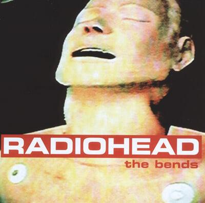 Radiohead (라디오헤드) - The Bends [LP]