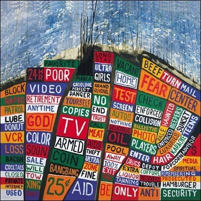 Radiohead (라디오헤드) - Hail To The Thief