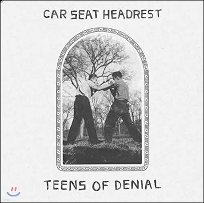 Car Seat Headrest (카 시트 헤드레스트) - Teens Of Denial [2 LP]