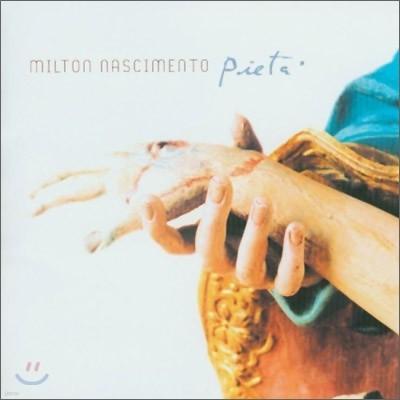 Milton Nascimento - Pieta