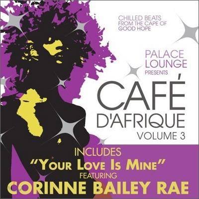 Palace Lounge Presents Cafe d'Afrique, Vol.3