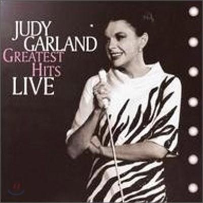 Judy Garland - Greatest Hits Live