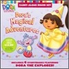Dora's Magical Adventures : A Carry-Along Boxed Set