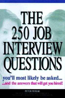 250 Job Interview Questions You'll Most Likely Be Asked