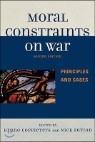 Moral Constraints On War
