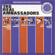 Dave Brubeck - The Real Ambassadors (수입)
