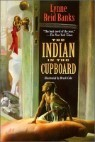 Indian in the Cupboard #1 : The Indian in the Cupboard