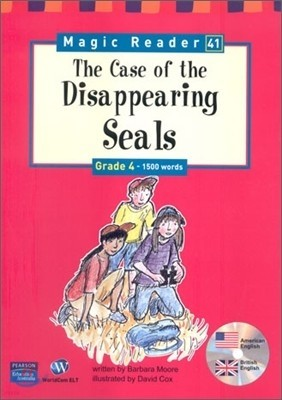 Magic Reader 41 The case of the Disappearing Seals