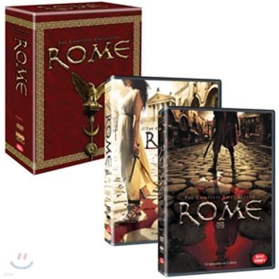 로마 시즌1+2 박스셋 일반판 (10disc)