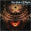 Kelly Simonz`s Blind Faith - The Rule Of Right