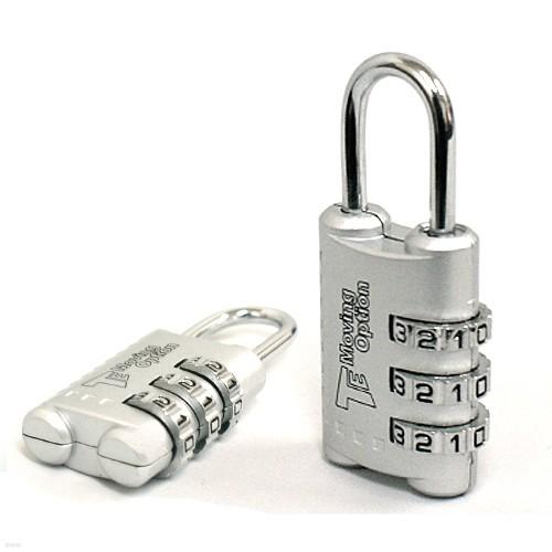 TE-7042 3다이얼 콤비 열쇠