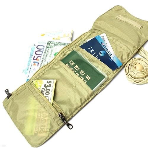 TE-7603 보급형 목지갑