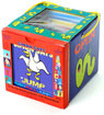 Simon Says Building Blocks & Board Book Set