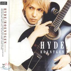 Hyde - Roentgen (English Version)
