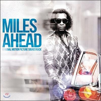 Miles Davis (������ ���̺�) - ���Ͻ� ��ȭ���� ('Miles Ahead' Original Motion Picture Soundtrack) [2LP]