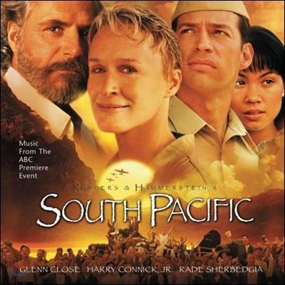 남태평양 OST (South Pacific: Music From The ABC Premiere Event)