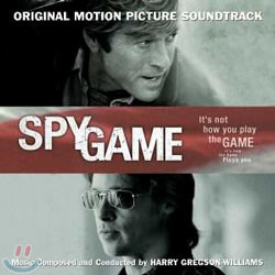 Spy Game - Original Motion Picture Soundtrack