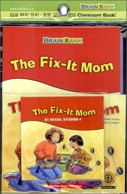 [Brain Bank] G1 Social Studies 4 : The Fix-It Mom