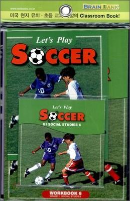 [Brain Bank] G1 Social Studies 6 : Let's Play Soccer
