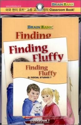 [Brain Bank] G1 Social Studies 7 : Finding Fluffy