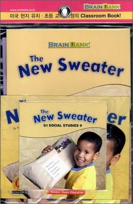 [Brain Bank] G1 Social Studies 9 : The New Sweater