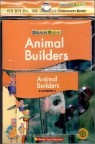 [Brain Bank] G1 Science 6 : Animal Builders