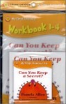 My First Literacy Level 1-04 : Can You Keep a Secret? (CD Set)