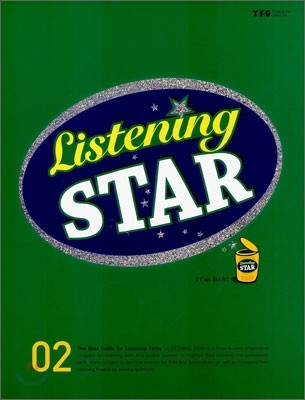 Listening Star 2 : Student Book with CD