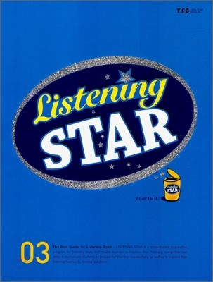 Listening Star 3 : Student Book with CD
