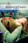 Oxford Bookworms Library 4 : Gulliver's Travels