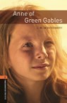 Oxford Bookworms Library 2 : Anne of Green Gables