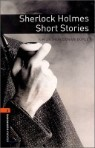 Oxford Bookworms Library 2 : Sherlock Holmes Short Stories