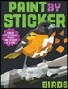 Paint by Sticker : Birds