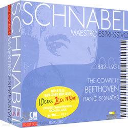 Maestro Espressivo : Schnabel