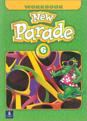 New Parade 6 : Workbook