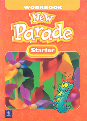 New Parade Starter : Workbook