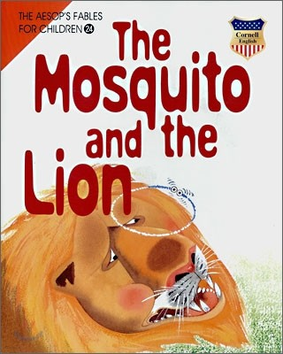 The Mosquito and the Lion