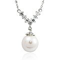 [��Ÿ��]14K Snow Pearl Necklace