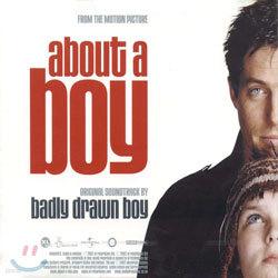 About A Boy O.S.T by Badly Drawn Boy