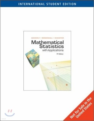 Mathematical Statistics with Applications, 7/E