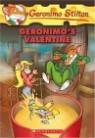 Geronimo Stilton #36 : Geronimo's Valentine