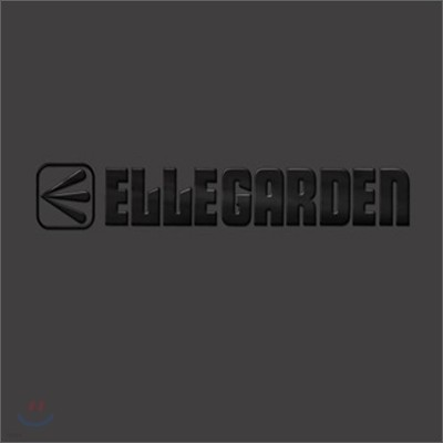 Ellegarden - Best (1999~2008)