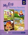 My First Phonics Readers D
