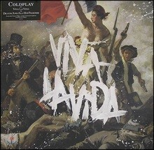 Coldplay (콜드플레이) - 4집 Viva La Vida Or Death And All His Friends [LP]