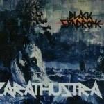 Black Syndrome(블랙 신드롬) - Zarathustra (Digipack/미개봉)