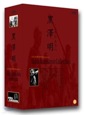구로자와 아키라 감독 컬렉션 (슬림케이스 박스세트)