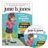 Junie B. Jones #1 : And the Stupid Smelly Bus (Book & CD)