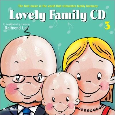Lovely Family 3 (러블리 패밀리 3)