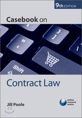 Casebook on Contract Law, 9/E